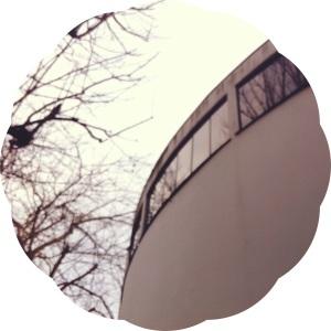 lesmuseesdeparis- fondation le corbusier- museum exterior