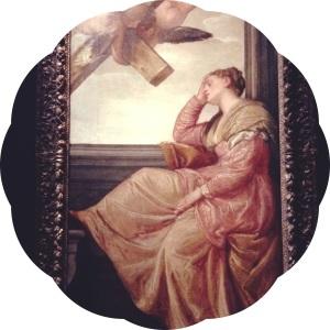 La vision de sainte Hélène, Veronese, 1570-1575.