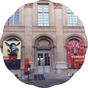 lesmuseesdeparis judaisme 1