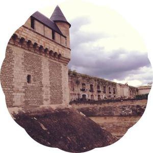 lesmuseesdeparis chateau de vincennes 2