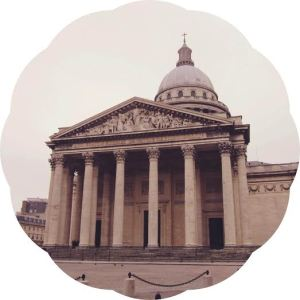 lesmuseesdeparis pantheon 2