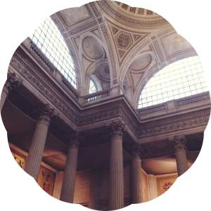 lesmuseesdeparis pantheon 5