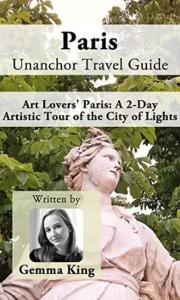 Art Lovers Paris Cover Image