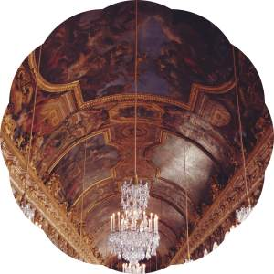 lesmuseesdeparis- chateau de versailles- hall of mirrors