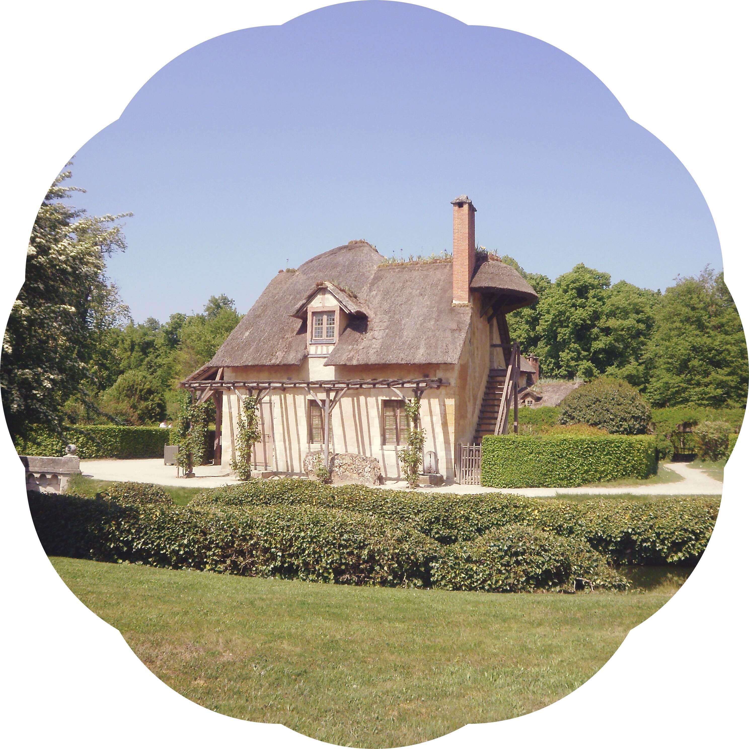 The Versailles Apartments: Château De Versailles