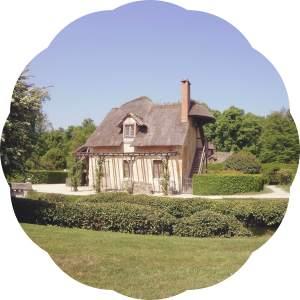 lesmuseesdeparis- chateau de versailles- village