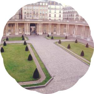 Les Musees de Paris- Archives Nationales 4