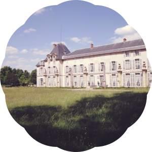 Les Musees de Paris- Chateau de Malmaison 2