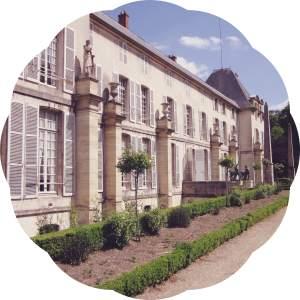 Les Musees de Paris- Chateau de Malmaison 3