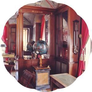 Les Musees de Paris- Chateau de Malmaison 5