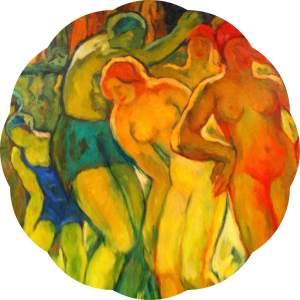Lesmuseesdeparis Annee Trente 1930s 1