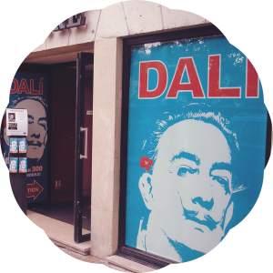 Lesmuseesdeparis Dali 3