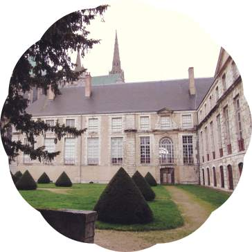 lesmuseesdeparis chartres 5