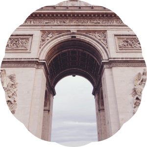 lesmuseesdeparis arc de triomphe paris