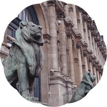 Hôtel de Ville – Les Musées de Paris
