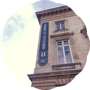 Les Musées de Paris- La Monnaie de Paris