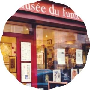Les Musées de Paris – Musée du Fumeur